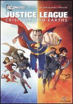 Justice League-Crisis on Two Earths [Import Anglais]