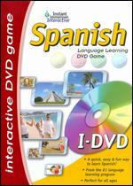 Instant Immersion Spanish-Format: [Dvd Movie]