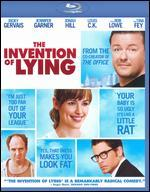 The Invention of Lying [Special Edition] [Blu-ray]