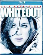 Whiteout [Special Edition] [Blu-ray]