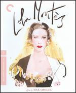Lola Montes [Criterion Collection] [Blu-ray]