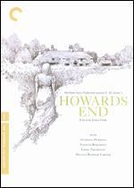 Howard's End [Vhs]