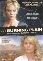 The Burning Plain - Guillermo Arriaga