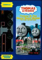 Thomas & Friends: Thomas & the Really Brave Engine