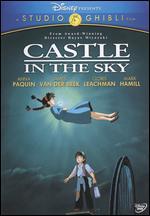 Castle in the Sky - Hayao Miyazaki