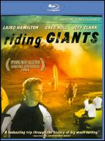 Riding Giants [Blu-ray] - Sam George; Stacy Peralta