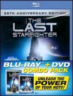 The Last Starfighter [25th Anniversary Edition] [2 Discs] [Blu-ray/DVD]