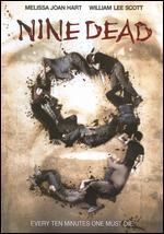 Nine Dead - Chris Shadley