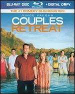 Couples Retreat [Includes Digital Copy] [Blu-ray]