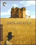 Days of Heaven [Criterion Collection] [Blu-ray]