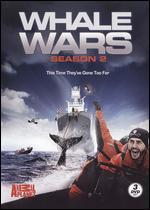 Whale Wars: Season 02