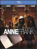 The Diary of Anne Frank [Blu-ray] - Jon Jones