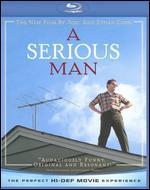 A Serious Man [Blu-ray]