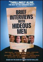 Brief Interviews with Hideous Men - John Krasinski