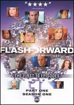 Flashforward: Season One Pt.1 [Dvd] (2010) Joseph Fiennes; John Cho; N/a