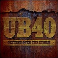Getting Over the Storm - UB40