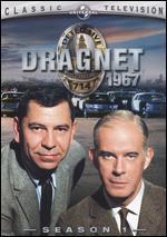 Dragnet: Season 01