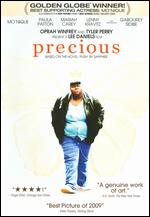 Precious: Based on the Novel 'Push' by Sapphire - Lee Daniels
