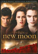 The Twilight Saga: New Moon [2 Discs] [Special Edition] - Chris Weitz