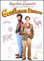 Gentlemen Broncos [Dvd] [2009] [Region 1] [Us Import] [Ntsc]