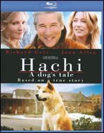 Hachi: A Dog's Tale [Blu-ray] - Lasse Hallstr�m