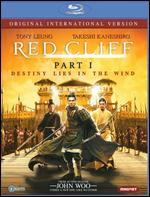 Magnolia Pictures Red Cliff-Original International Version Part 1 [Blu-Ray/Rental]
