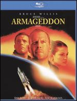 Armageddon [Blu-ray] - Michael Bay