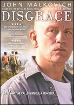 Disgrace - Steve Jacobs