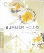 Summer Hours [Criterion Collection] [Blu-ray]