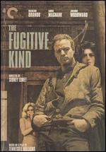 The Fugitive Kind [Criterion Collection] [2 Discs]