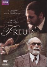 Freud - Moira Armstrong