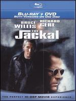 The Jackal (Combo Blu-Ray and Standard Dvd)