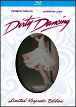 Dirty Dancing [Limited Keepsake Edition] [2 Discs] [With Book] [Blu-ray]