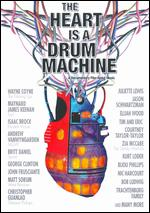 The Heart Is a Drum Machine - Christopher Pomerenke