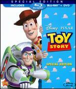 Toy Story (Two-Disc Special Edit
