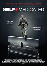 Self-Medicated - Monty Lapica