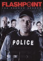 Flashpoint: The Second Season [2 Discs]