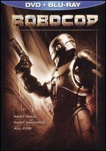 Robocop [2 Discs] [Blu-ray/DVD]