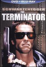 The Terminator (Two-Disc Blu-Ray/Dvd Combo)