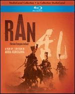 Ran (the Studio Canal Collection) [Blu-Ray]
