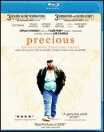Precious: Based on the Novel 'Push' By Sapphire [Blu-ray] - Lee Daniels