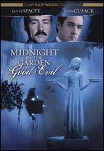 Midnight in the Garden of Good and Evil - Clint Eastwood