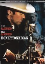 Honkytonk Man - Clint Eastwood