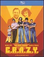 C.R.A.Z.Y. [Blu-ray]
