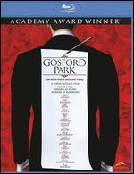 Gosford Park [Blu-ray] - Robert Altman