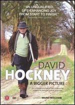 David Hockney: A Bigger Picture