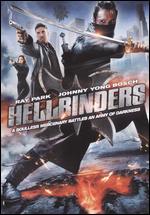 Hellbinders - David Wald; Hiro Koda; Mitch Gould