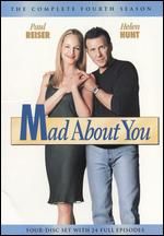 Mad About You: The Complete Fourth Season [4 Discs] -