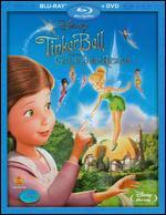 Tinker Bell and the Great Fairy Rescue [2 Discs] [Blu-ray/DVD]