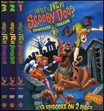 What's New Scooby-Doo: Complete Seasons 1-3 [6 Discs]